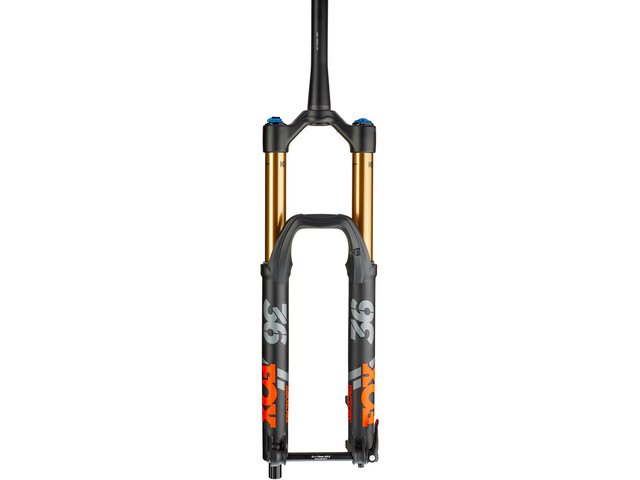 "Fox Racing Shox 36K Float F-S Fit4 3Pos-Adj Federgabel 27.5"" 150mm 15QRx110mm 44mm"